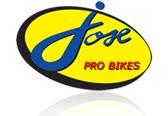 Jose Pro Bikes Logo