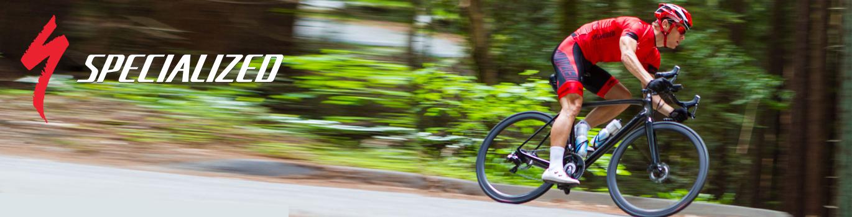 Bicicletas de ruta Specialized
